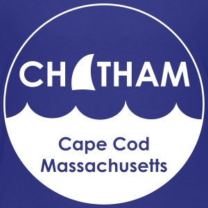 Chatham sharks - Toddler Premium T-Shirt