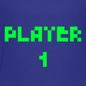 The Gamer - Toddler Premium T-Shirt