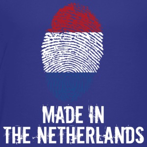 Made In The Netherlands / Nederland - Toddler Premium T-Shirt
