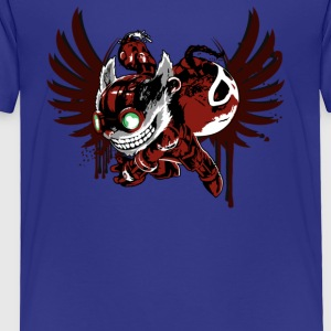 Ziggs - Toddler Premium T-Shirt