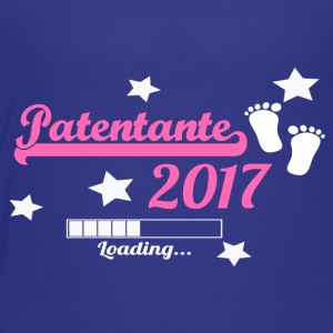 Patentante 2017 - Toddler Premium T-Shirt