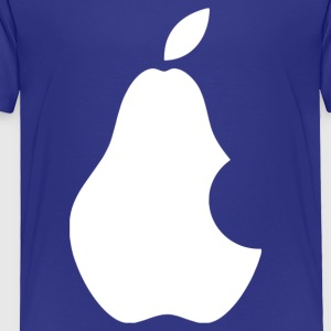 Pear - Toddler Premium T-Shirt