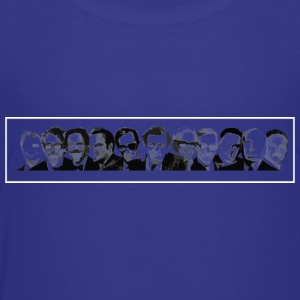 Best Film Directors Of All Time - Toddler Premium T-Shirt