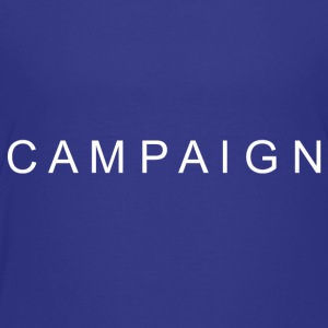 CAMPAIGN - Toddler Premium T-Shirt