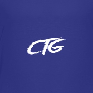 CTG - Toddler Premium T-Shirt