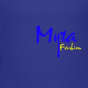 myta fashion - Toddler Premium T-Shirt