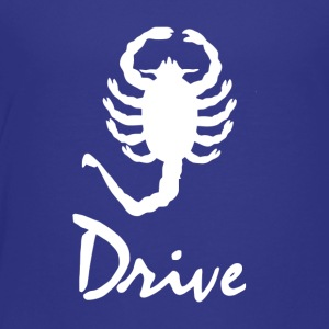 Drive Scorpion - Toddler Premium T-Shirt