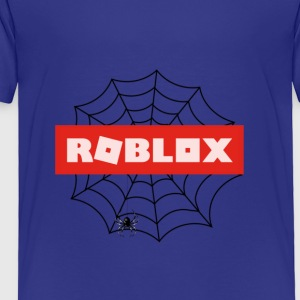 roblox spider - Toddler Premium T-Shirt