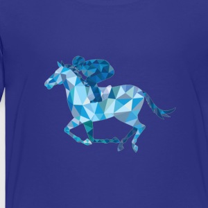 horse 2 - Toddler Premium T-Shirt