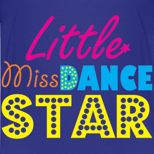 Little Miss Dance Star