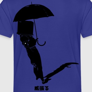 Downpour - Toddler Premium T-Shirt