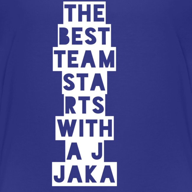 The Best Team Jaka