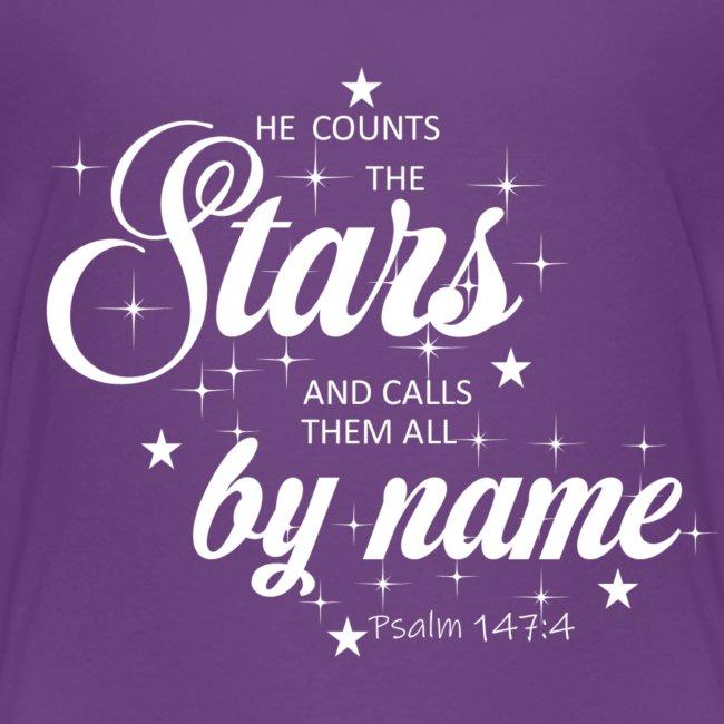 Psalm 147:4