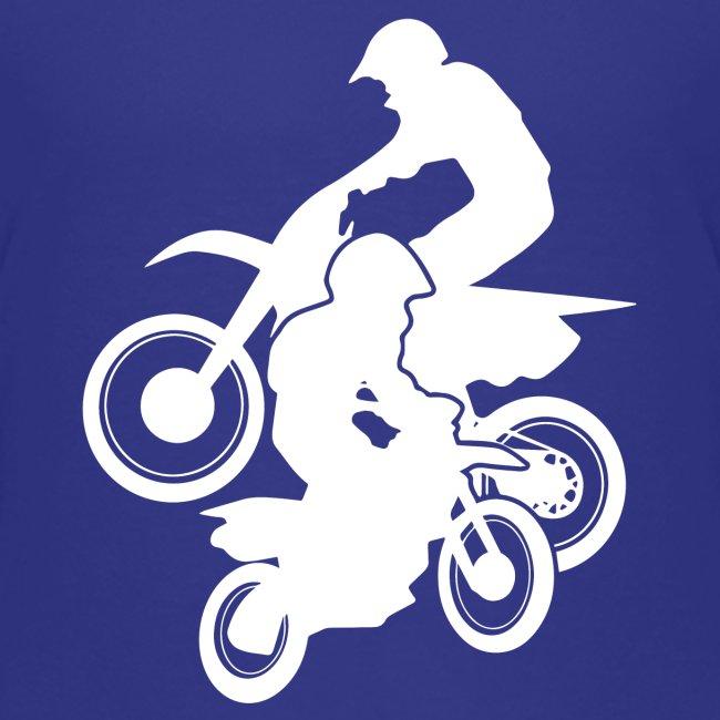 Motocross Dirt Bikes Off-road Motorcycle Racing