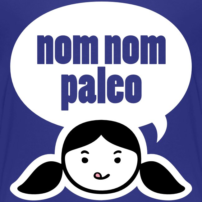 Nom Nom Paleo