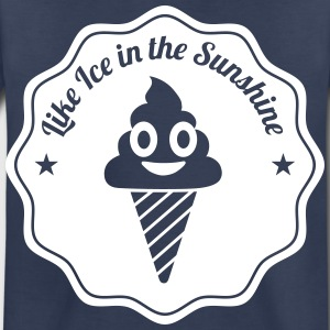 Like Ice in the Sunshine Batch - Toddler Premium T-Shirt