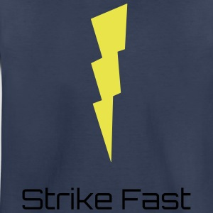 Strike Fast - Toddler Premium T-Shirt