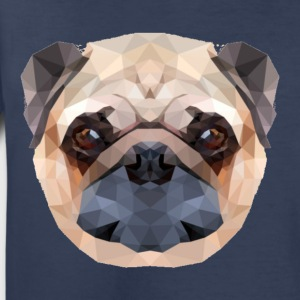 Pug - Toddler Premium T-Shirt