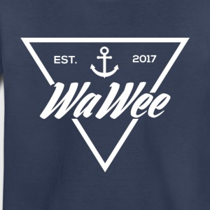 Wawee - Toddler Premium T-Shirt