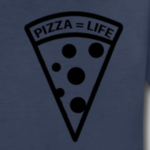 Pizza is Life - Toddler Premium T-Shirt
