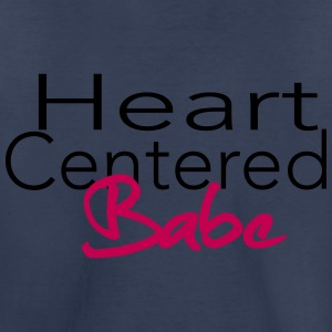 Heart Centered Babe - Toddler Premium T-Shirt