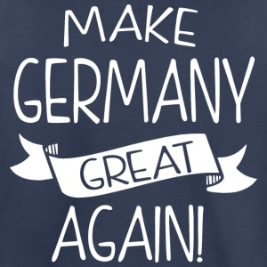 Make Germany great again - Toddler Premium T-Shirt