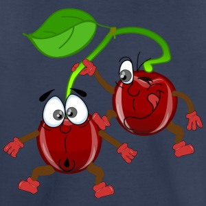 Cherry-humour-all-desinger - Toddler Premium T-Shirt