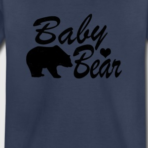 Baby Bear - Toddler Premium T-Shirt