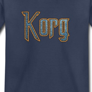Wonderful Korg - Toddler Premium T-Shirt
