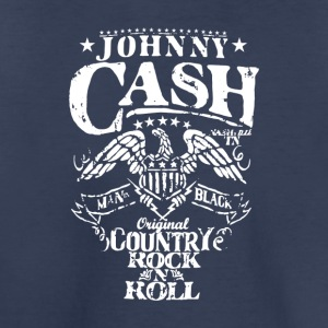 John Cash - Toddler Premium T-Shirt