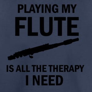 flute Design - Toddler Premium T-Shirt