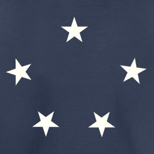 stars - Toddler Premium T-Shirt