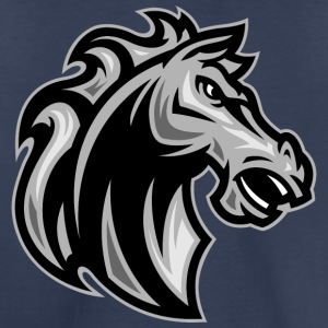 horse_gray - Toddler Premium T-Shirt