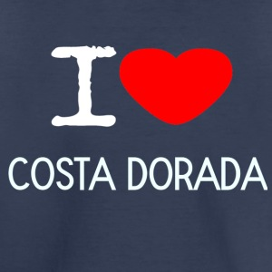 I LOVE COSTA DORADA - Toddler Premium T-Shirt