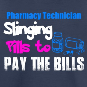 Pharmacy Technican - Toddler Premium T-Shirt
