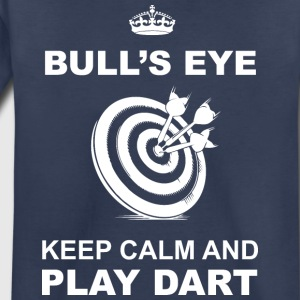 Bullseye - Toddler Premium T-Shirt