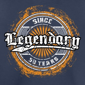 Legendary since 50 years t-shirt and hoodie - Toddler Premium T-Shirt