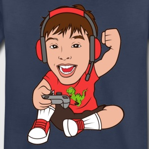 DMJ Gamer - Toddler Premium T-Shirt