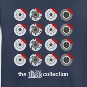 The ultimate disck collection - Toddler Premium T-Shirt