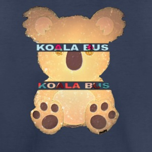 Koala Bus Brand Clothing - Toddler Premium T-Shirt