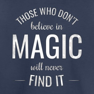 Magic quotes - Toddler Premium T-Shirt