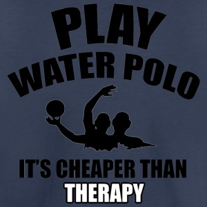 water polo designs - Toddler Premium T-Shirt