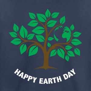Happy Earth Day T shirt Gift, Save The Earth Shirt - Toddler Premium T-Shirt