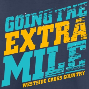 Westside Cross Country - Toddler Premium T-Shirt