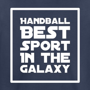 Handball Best sport in the galaxy - Toddler Premium T-Shirt