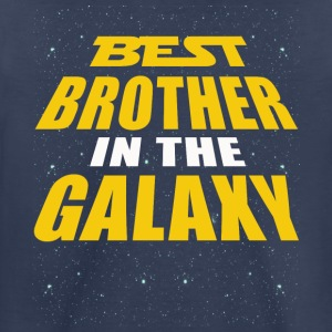 Best Brother In The Galaxy - Toddler Premium T-Shirt