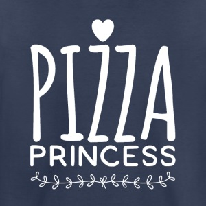 Pizza princess - Toddler Premium T-Shirt