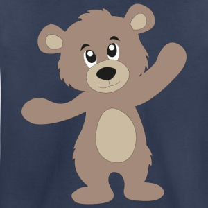 baer - Toddler Premium T-Shirt