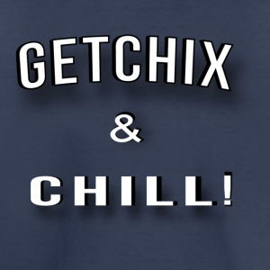 Getchix_-_Chill_Clear - Toddler Premium T-Shirt