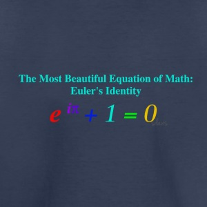 sd Euler s Equation 4417 FFF png - Toddler Premium T-Shirt